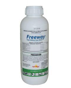 Freeway Agrícola