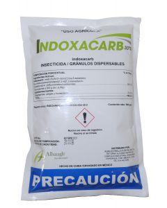 Indoxacarb 30 WG